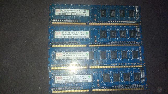 операвтивную память GDDR 3 по 2 gb