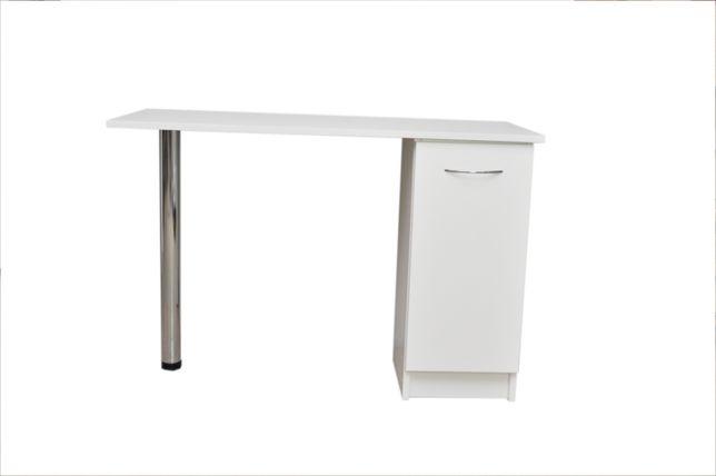 Stolik kosmetyczny biurko kosmetyczne do manicure