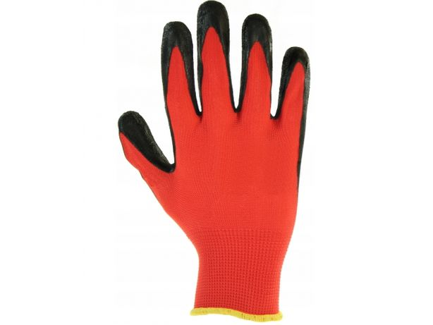 Rękawice robocze 10 par