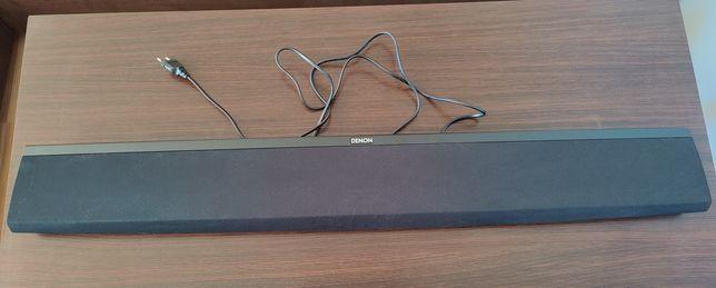 Soundbar Denon DHT-S716H czarny JAK NOWY