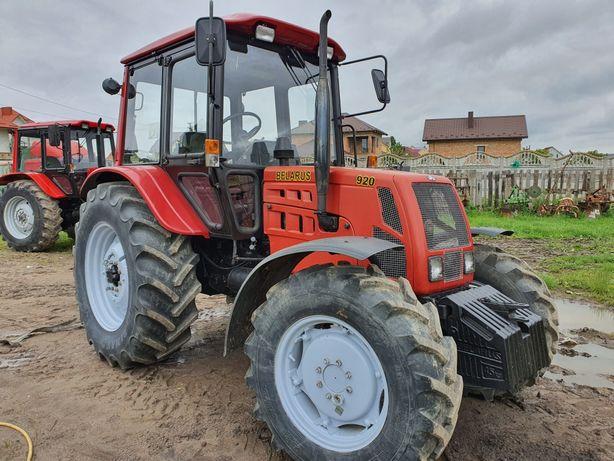 Трактор мтз 82 EXPORT