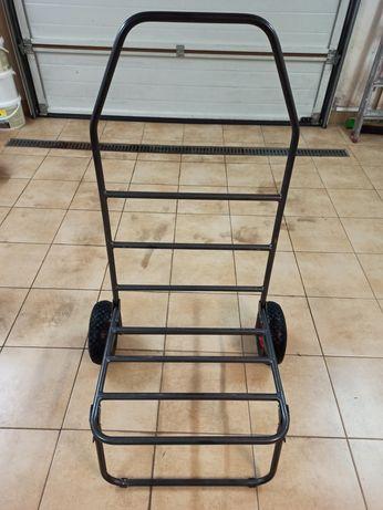 Sprzedam wózek elektrostatyk kw3 w bardzo dobrym stanie