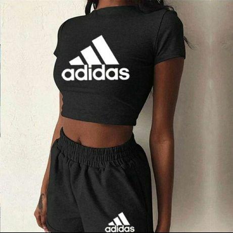 Komplet Adidas S