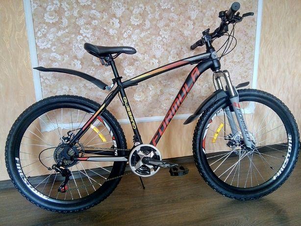 """Новый горный, спортивный велосипед, колёса 26"""" - Велокомпьютер,Звонок."""