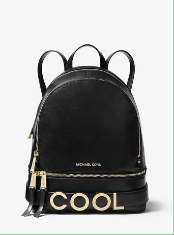 Рюкзак кожаный женский Michael kors, Calvin Klein, guess, Tommy Hilfi