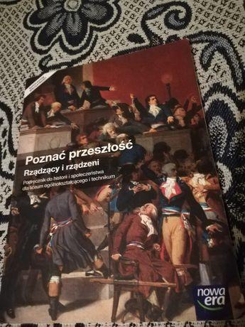 Poznać przeszłość Podręcznik do historii Liceum i Technikum