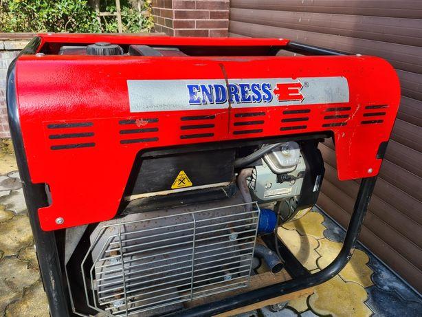 Agregat prądotwórczy Endress ESE 1206 DHS-GT ES