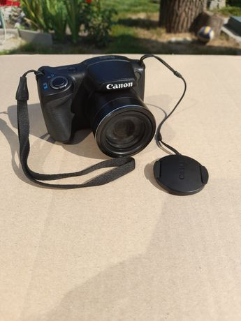 Фотоапорат Canon sx400 IS