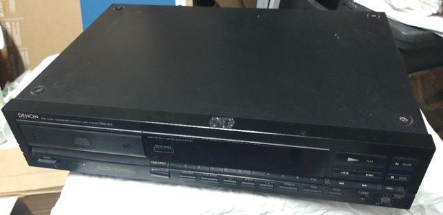 Denon DCD 910 Leitor de CDs 1989