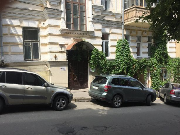 м. Київ, вул. Малопідвальна, не житлове помещение