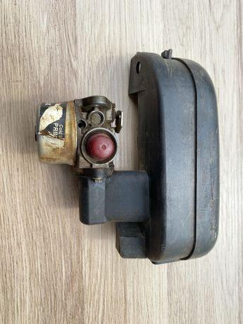 Gaźnik kosiarki spalinowej Tecumseh Prisma 40