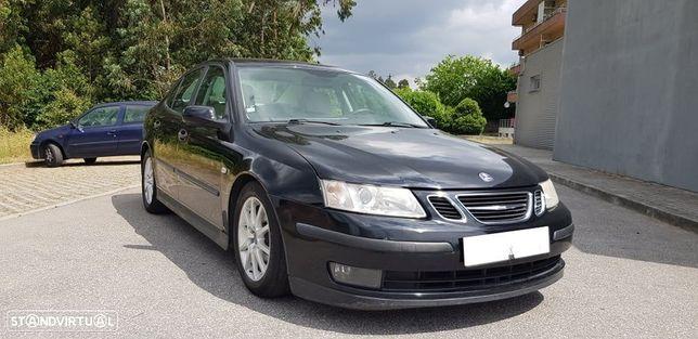 Saab 9-3 Sport Hatch 1.9TiD Linear