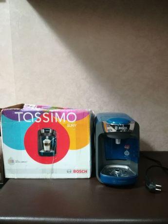 Кофеварка Bosch TAS3205 (КАК НОВАЯ)
