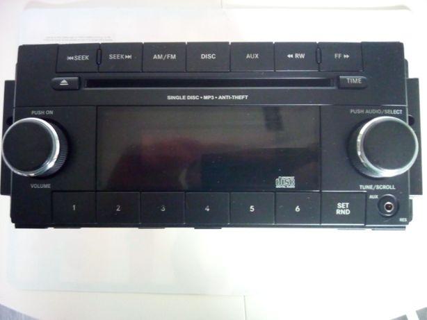 Radio CD Dodge Grand Caravan 11-17