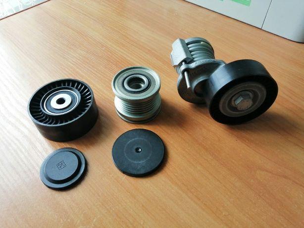 Комплект роликов для вспомагательных агрегатов BMW 7