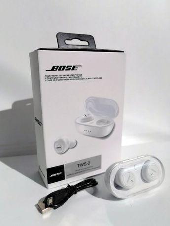 Вакуумные Беспроводные блютуз наушники Bose TWS 2