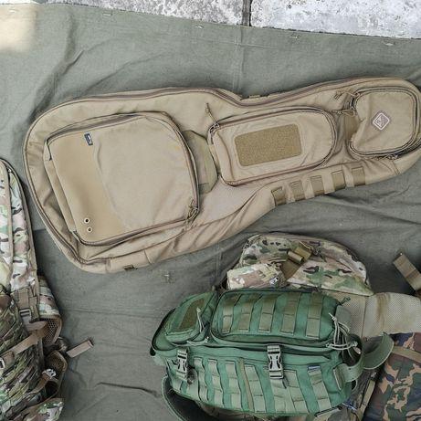 Hazard 4 чехол Battle Axe Rifle Case