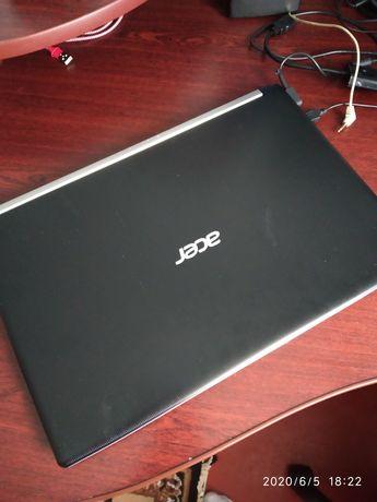 Acer aspire 5 a515 обмен