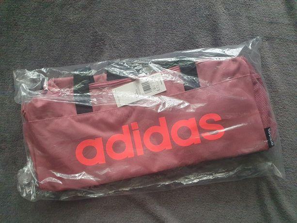 Nowa torba sportowa treningowa Adidas