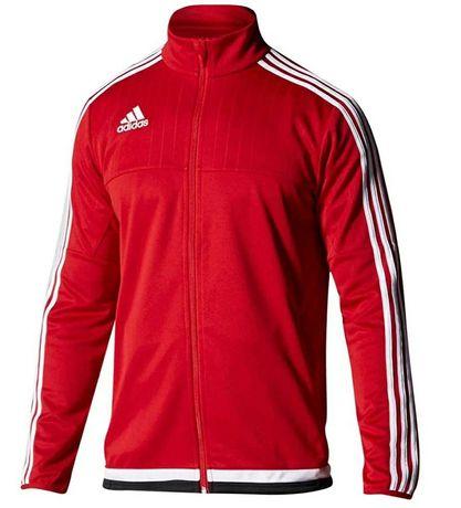 Adidas Bluzy oryginalne system oddychający climacool rozmiary M L XL