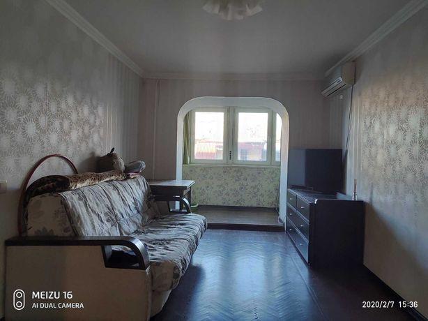 Ришельевская, 2-комн квартира правильной планировки
