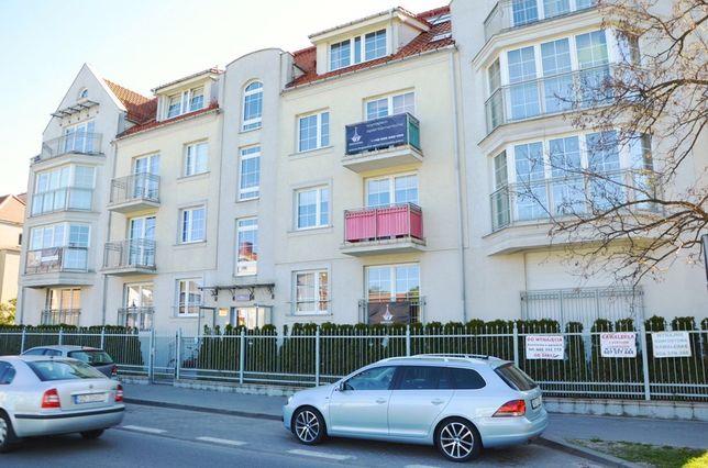 Apartament Sopot Dolny 90 metrów od plaży.