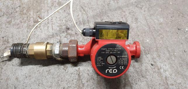 Pompa cyrkulacyjna do wody pitnej red gpd 25.40.180