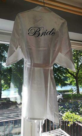 Szkafrok Bride