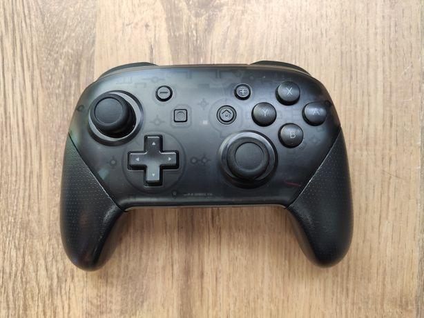 Nintendo Switch jak Pro Controller Opis!