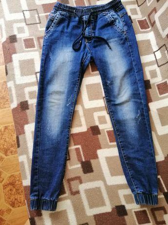 Новые, крутые джинсы