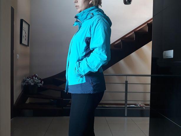 Damska narciarska kurtka CAMPUS rozm 40