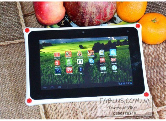 Специальный детский таблет NABI2 из США! NVidia Tegra 4 ядра! HDMI!