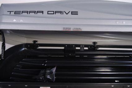 аренда прокат багажника аэробокса 480 литров