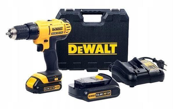 Dewalt DCD734 XR wkrętarka 14,4V gwarancja