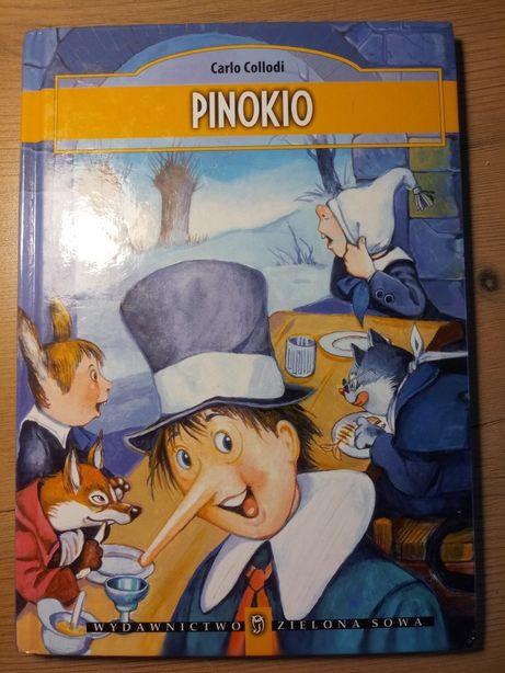""",,Pinokio"""" Carlo Collodi"""