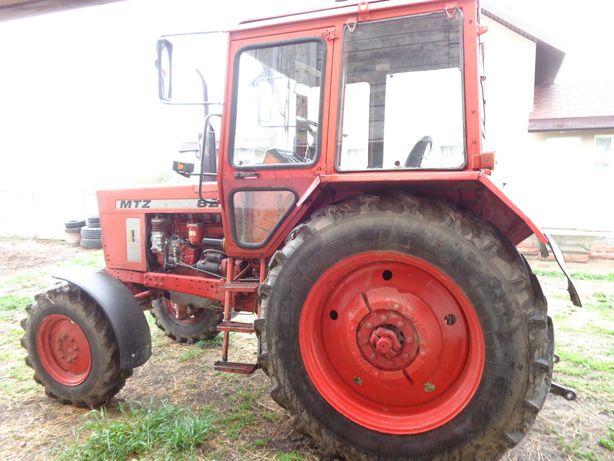 Продается МТЗ 82 1994 года.