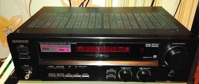 amplituner kenwood KRF-V5060D