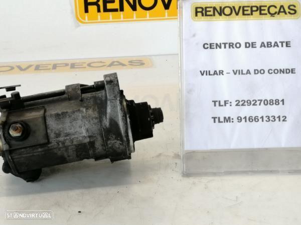 Motor De Arranque Honda Civic V Hatchback (Eg)