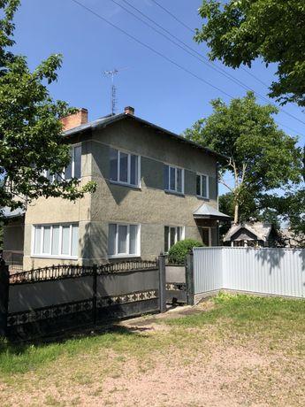 Будинок в Сторожинець