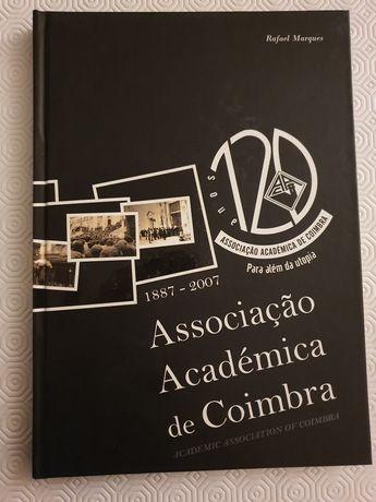 Livro comemorativo 120 anos da AAC - novo