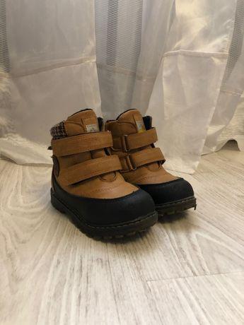 Ботинки Сапоги Детские