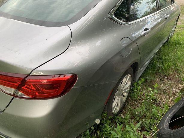 Chrysler 200 C S zawieszenie przód tył wszystkie części