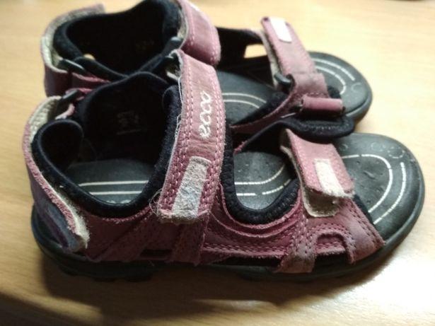 Sandały Ecco 28