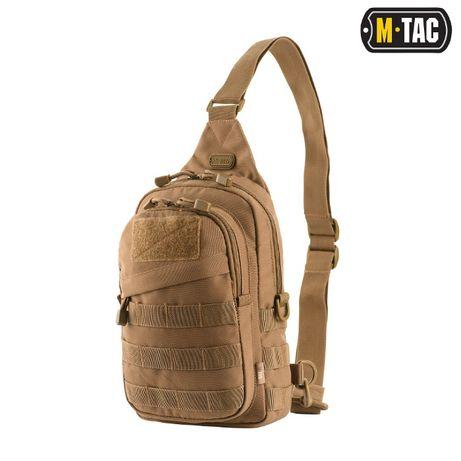 Сумка M-tac Assistant Bag Coyote/Olive/Black