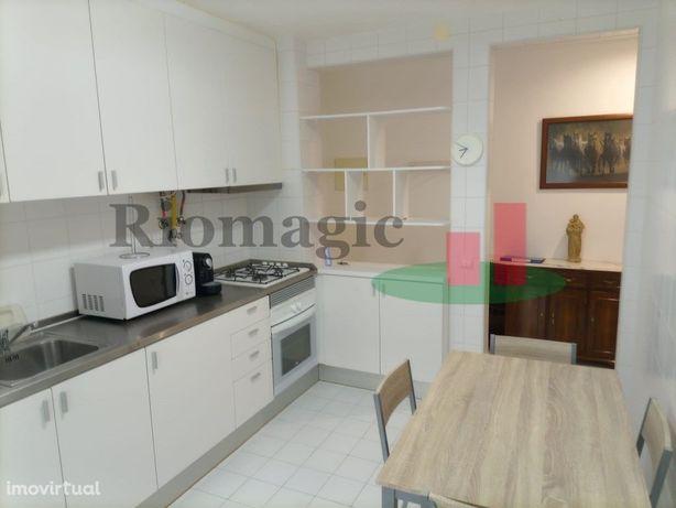 Apartamento T1 em Rio Maior_Centro