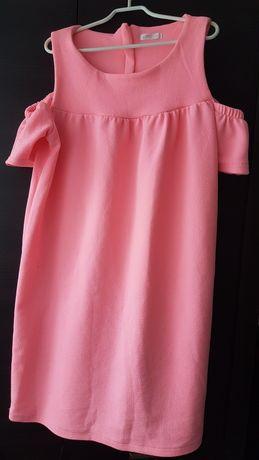 Sukienka rozm 146cm