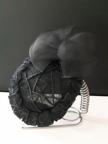 Английская шляпка