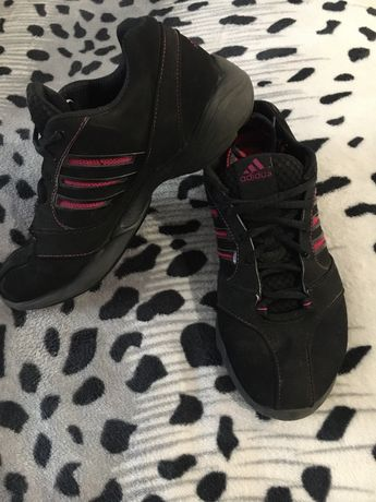 Кроси фірми Adidas