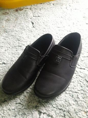 Туфли туфлі на хлопчика