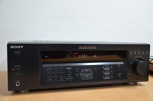 Amplituner SONY STR-DE185 STEREO super okazja
